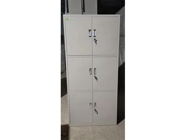 竞博jbo官网铁皮柜的生产流程
